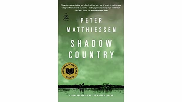 Shadow Country (2008)