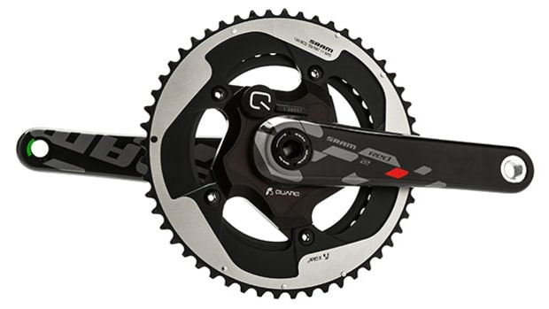 Quarq SRAM RED Power Meter