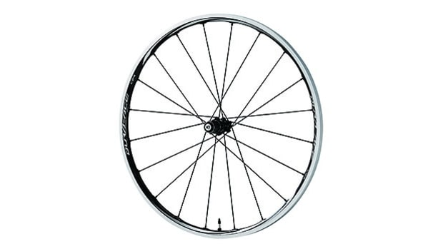 Shimano Dura-Ace C24 Tubeless Wheels