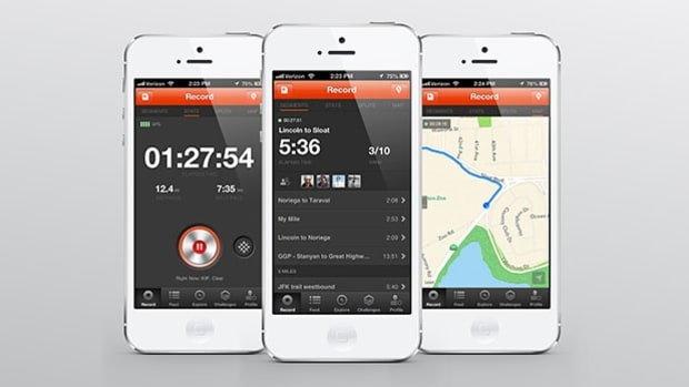 Strava Premium Subscription