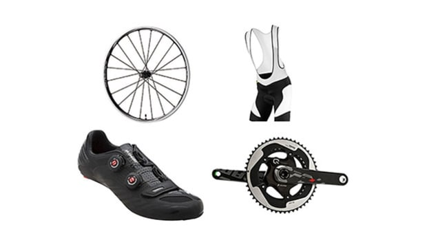 Upgrade Your Cycling With These Six Accessories