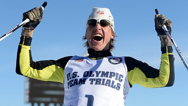 Six-Time Winter Olympian Todd Lodwick on the Games