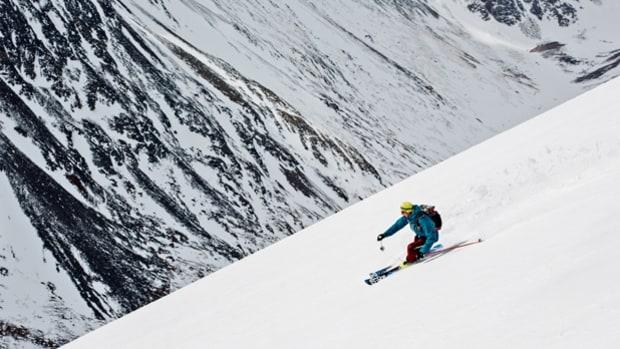 Ski a fourteener in colorado these 8 winter getaways for Best us winter getaways
