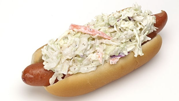 Slaw Dog (Charleston)