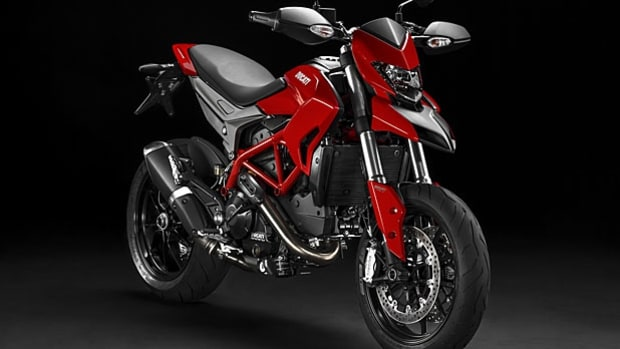 Best New Motorcycles
