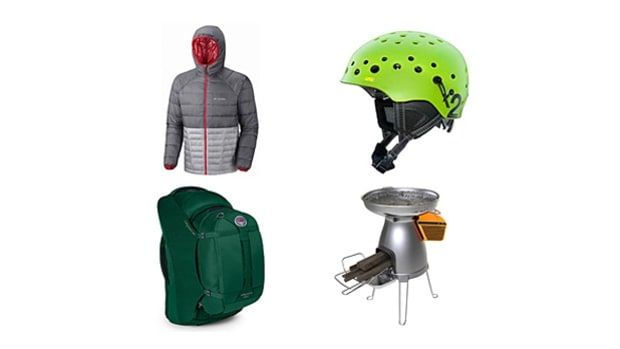 Standout Gear from Winter Outdoor Retailer Show