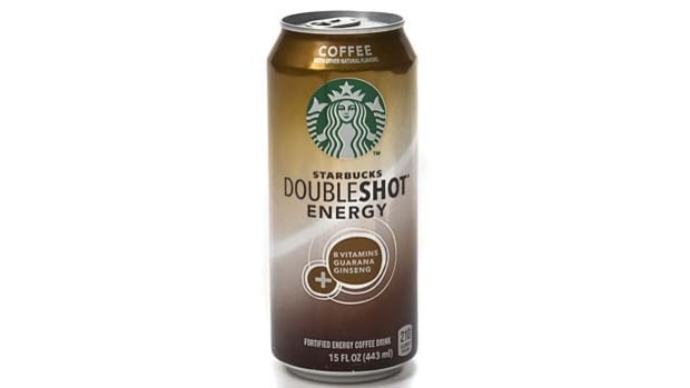 The Most Caffeinated Starbucks Drink