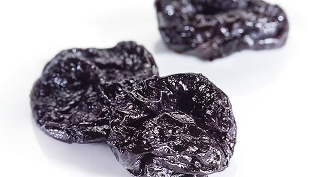 Stock Up on Dried Plums