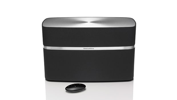 Best for Smaller Spaces: Bowers & Wilkins A7
