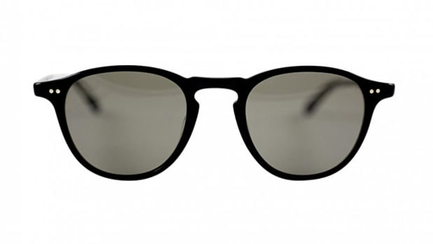 Form-first sunglasses