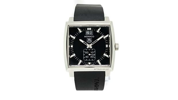 Look for an Iconic Watch: TAG Heuer Monaco WAW1310