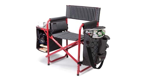 Fusion Tailgating Chair