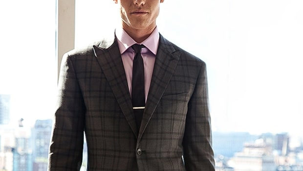 Best On-Demand Bespoke Suits