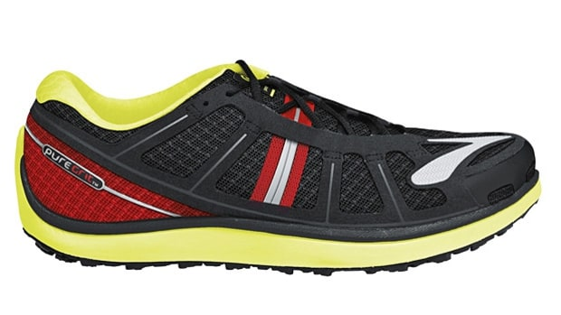 Best for Midfoot Strikers: Brooks PureGrit 2