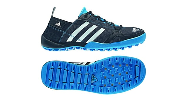 Best Off-Duty Shoe for the Summer: Adidas Climacool Daroga Two 13