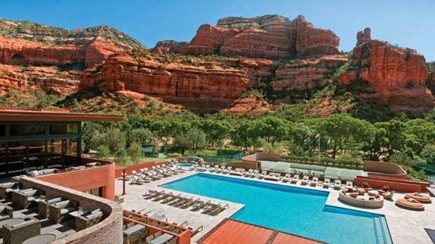 The 10 Best Hotel Pools in America