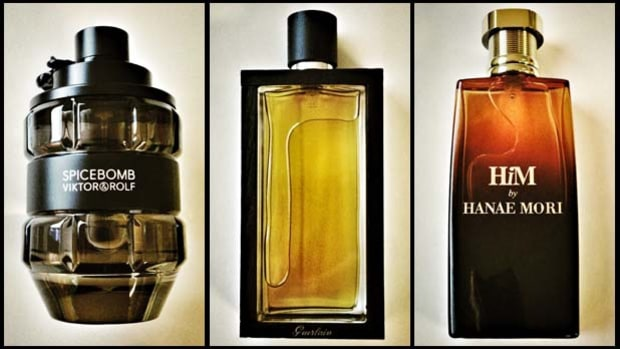 10 Best New Colognes for Men