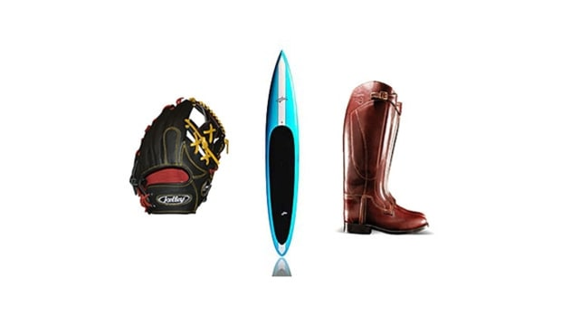 Most Expensive Sports Equipment
