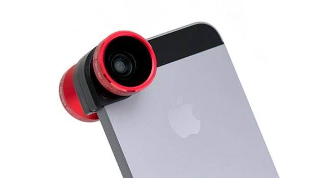 Olloclip 4-in-1 Lens Kit