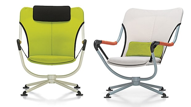 Vitra Waver Chair