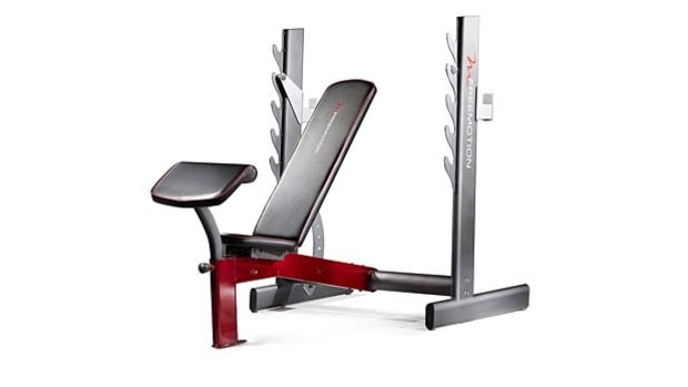 FreeMotion 220 BE Olympic-Width Bench