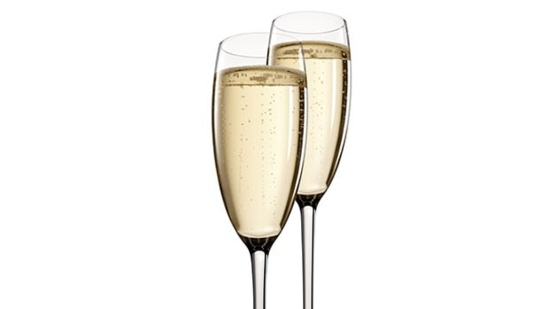 The Best Champagnes For New Year's Eve