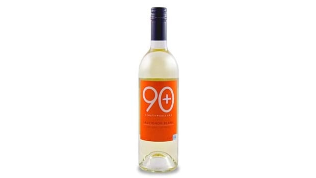 90+ Cellars Lot 64 Sauvignon Blanc