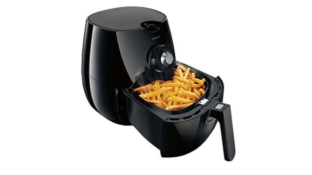 The Best Deep-Fryers for Home
