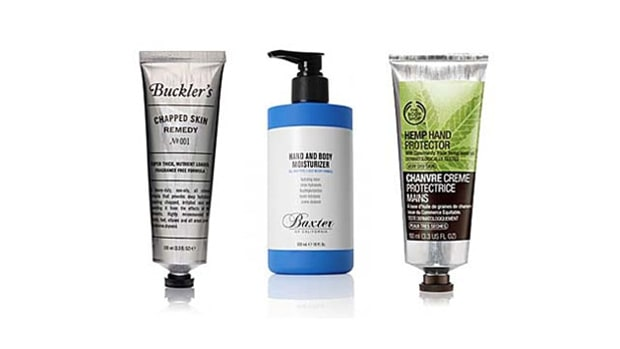 The Best Men's Hand Creams