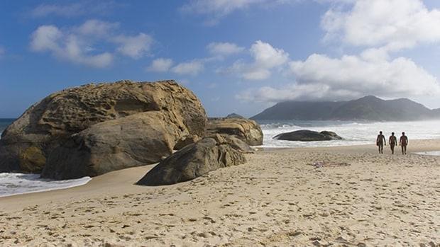 Rio de janeiro nude beach galleries 12
