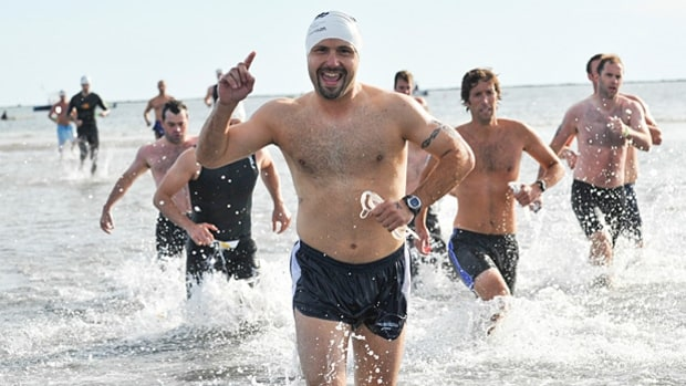 Nantucket Triathlon (Nantucket, Massachusetts)