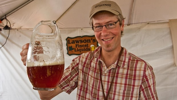 Vermont Brewers Festival (Burlington, Vermont)