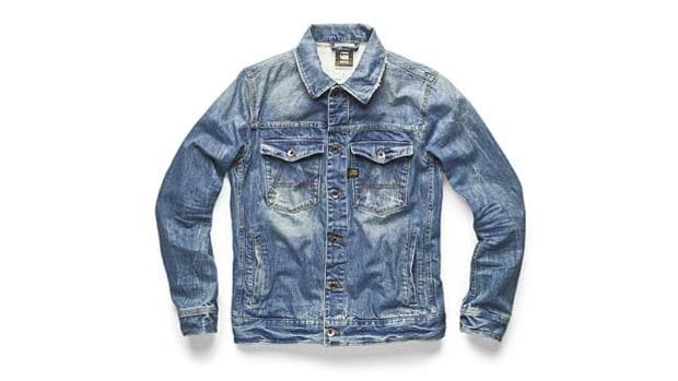 The Detailed Denim Jacket | The Best Jackets for Spring | Men&39s