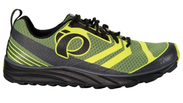 The Best Trail Running Shoes for 2015