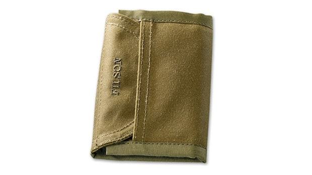Filson Oil Finish Tri-Fold Wallet