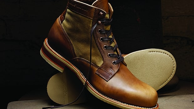 Best Stylish Winter Boots for Men | Men's Journal