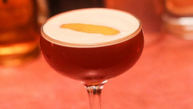 The Best Winter Cocktails