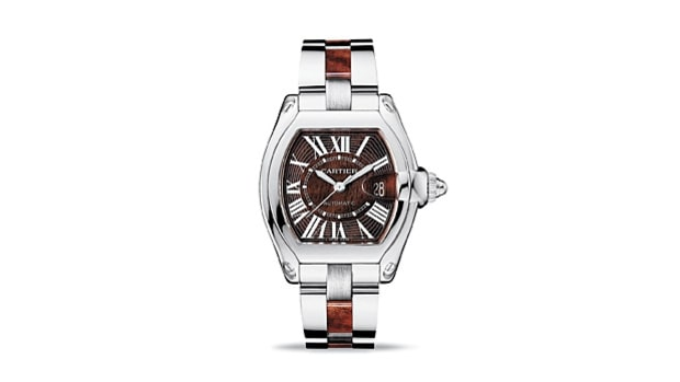 Cartier Limited Edition Roadster XL Watch