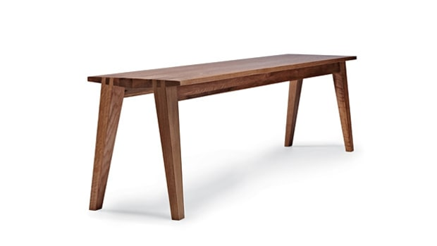 Design by Conran Cairns Bench