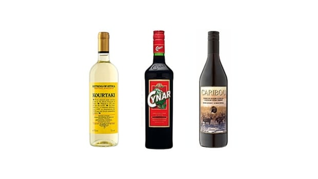The Dozen Oddest Liquors in the World