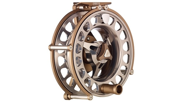 Sage Evoke Fly-Fishing Reel