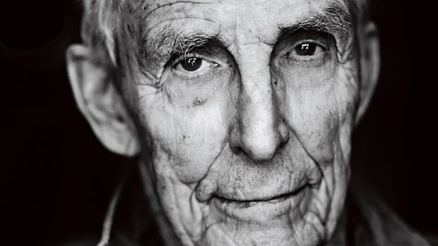 The Essential Peter Matthiessen