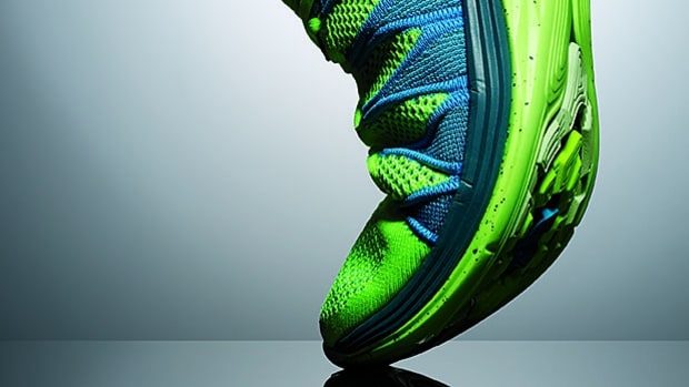 The 14 Best Running Shoes for 2014