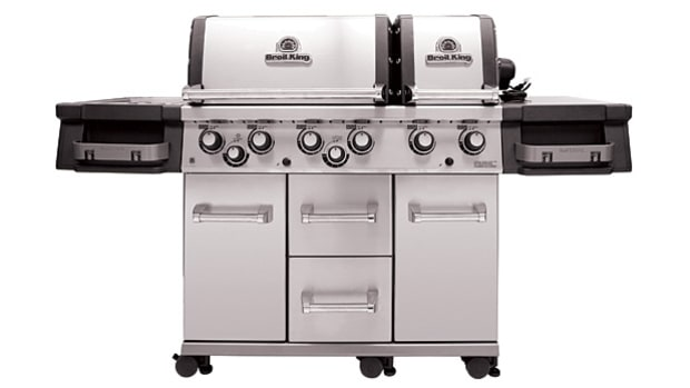 Best High-End: Broil King Imperial XL