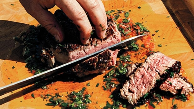 How to Grill Like a Pro: Secrets from Top Chefs