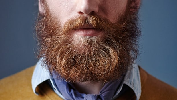 How to Groom Your Beard Better