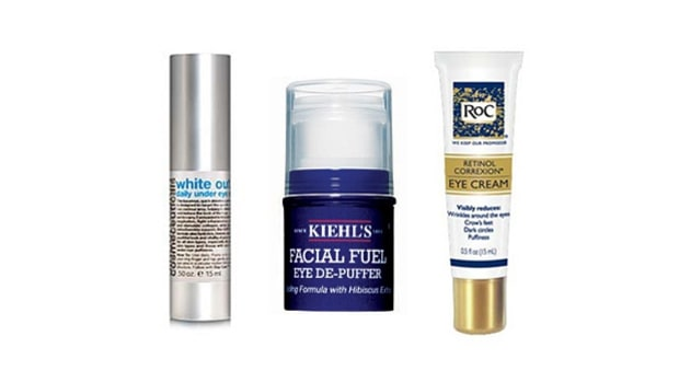 Best Men's Eye Creams to Get Dark Circles Off Your Face