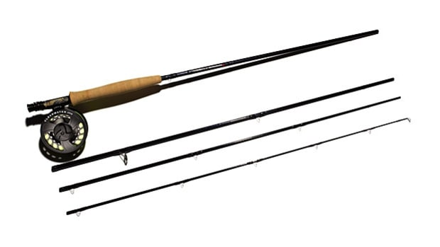 Orvis Helios 2 FlyFishing Rod Gear of the Year 2012