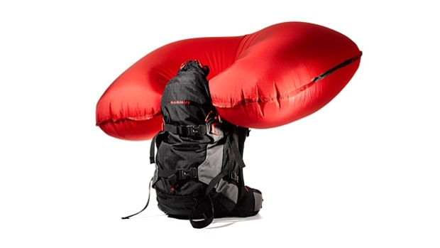 Mammut Ride R.A.S. Avalanche Pack
