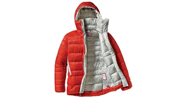 Patagonia Encapsil Down Belay Jacket